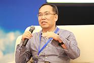 余丰慧 华中科技兼职教授、经济金融评论家 185.jpg