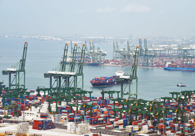 东亚合作系列经贸部长会议宣布RCEP谈判新进展