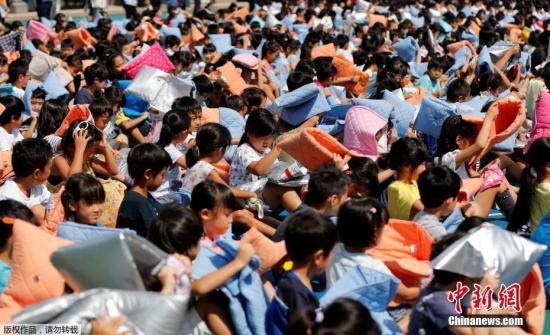日本出生人口再创新低 2018年自然减少44.8万 - 中国企业网财经
