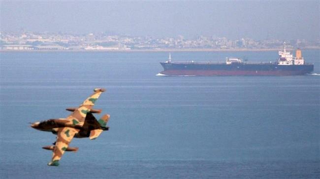 伊朗誓言捍卫石油运输:将毫不犹豫地行使其自卫权