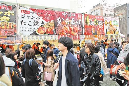日本是否提高消费税争论又起