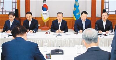 民众抵制日货 日企加速撤离 韩国怒怼日本贸易制裁