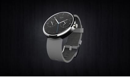 奢侈腕表高管看智能手表 设计不足以打动人 高清图片