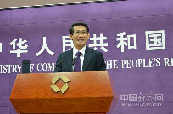 商务部:中方支持扩大中俄农产品贸易