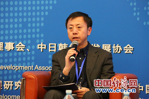 李全:新开发银行将给全球金融发展带来非常好的范例