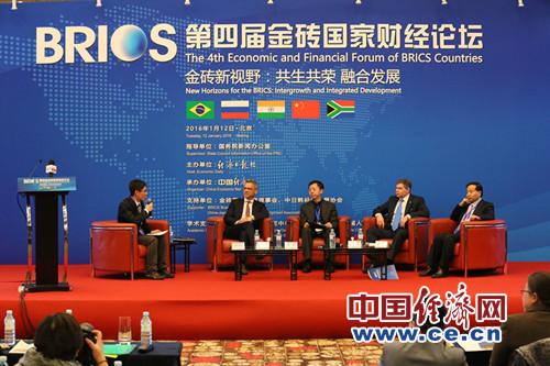 热议新开发银行:新开发银行是亚投行是重要姊妹机构