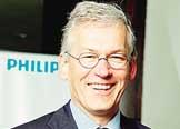 飞利浦公司全球CEO:用本土力量为全球创新
