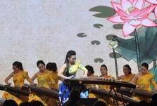 2013财富全球论坛在成都举行开幕晚宴