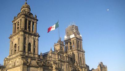 墨西哥经济概况