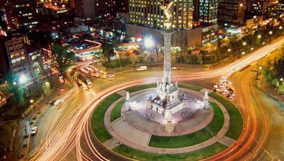 墨西哥投资政策与环境