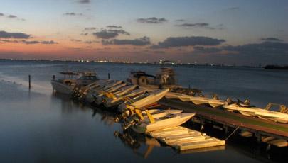 墨西哥投资旅游指南