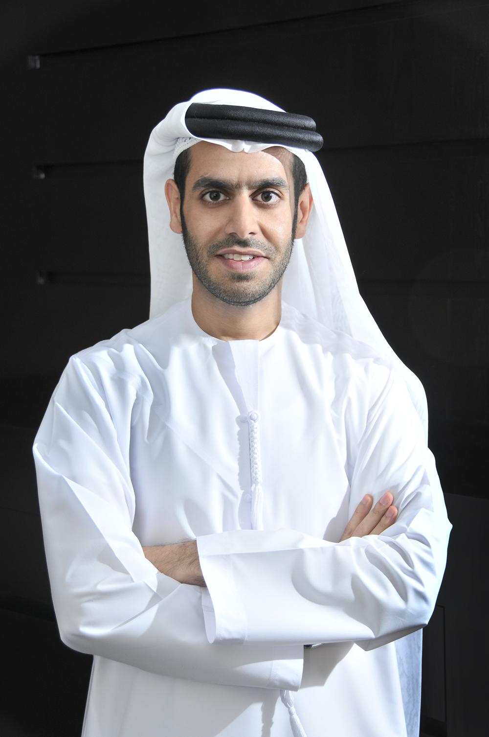 马万-本-贾斯米-阿勒-瑟尔卡:阿联酋沙迦投资发展局首席执行官