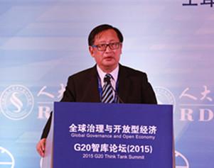 上海国际问题研究院学术委员会主任杨洁勉_副本300.jpg