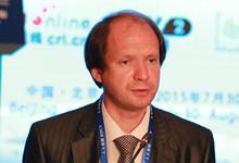 世界经济与国际关系研究所经济学系主任、世界经济研究和教育中心联席主任谢尔盖-阿凡特谢夫_副本220.jpg
