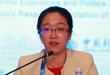 中国社会科学院世界经济与政治研究所全球治理研究室主任黄薇_副本220.jpg