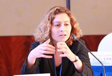 法国国际关系研究所(IFRI)亚洲研究中心研究员范文丽_副本220.jpg