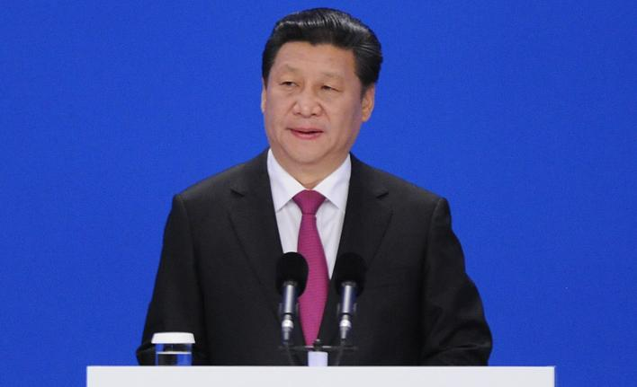 """""""一带一路""""倡议源于中国机遇和成果属于世界"""