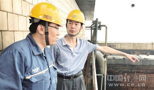 """""""美丽中国""""背后的故事:做绿色低碳发展的领跑者"""