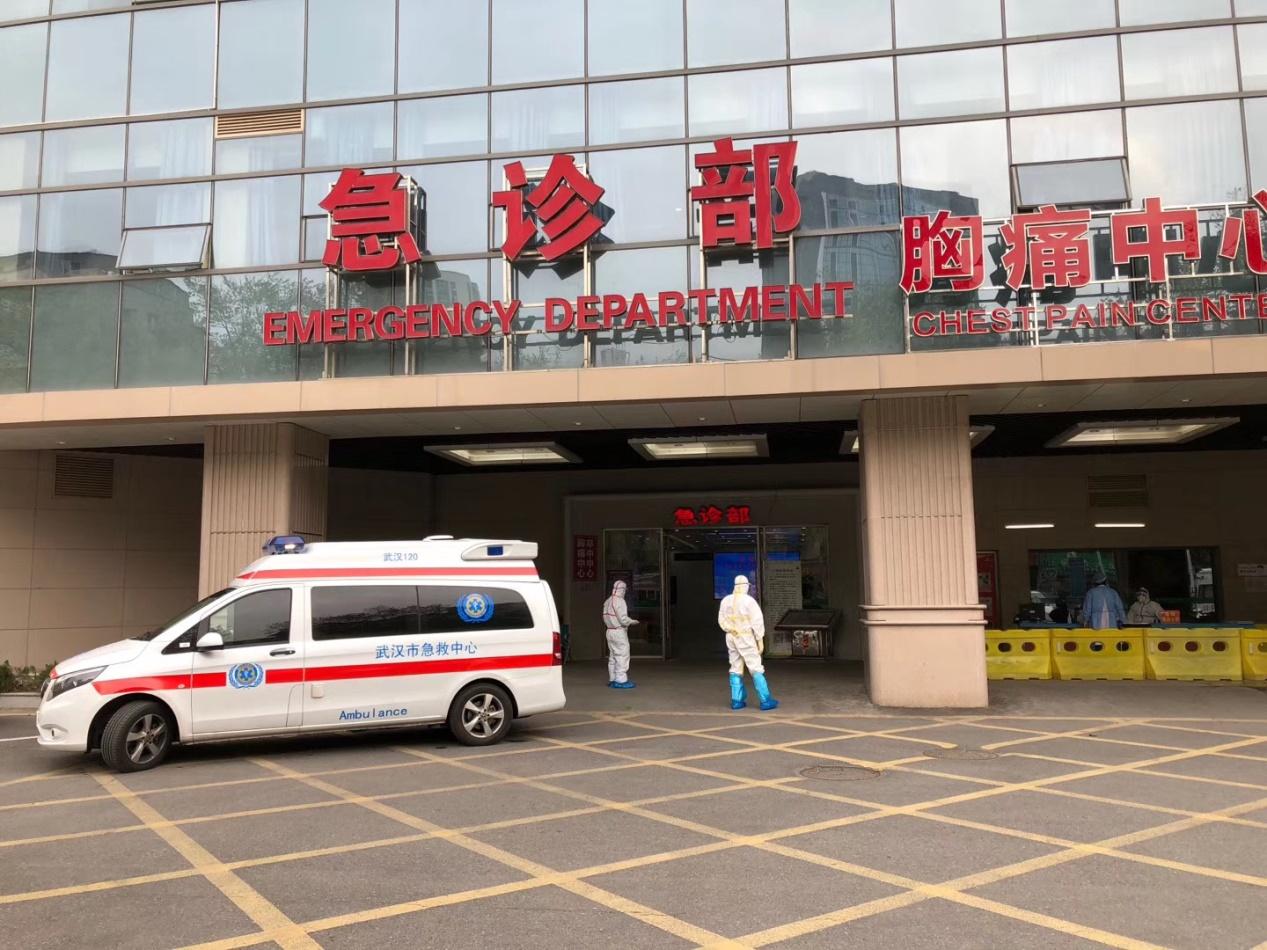 『经济日报-中国经济网』全国首批!感染新冠肺炎的武汉林医生领到苏宁Super会员