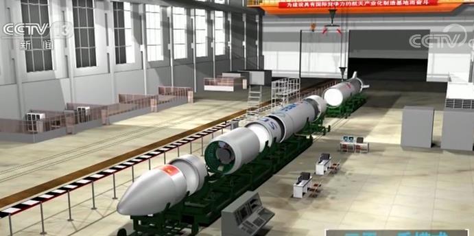 抖音火箭炉设计图