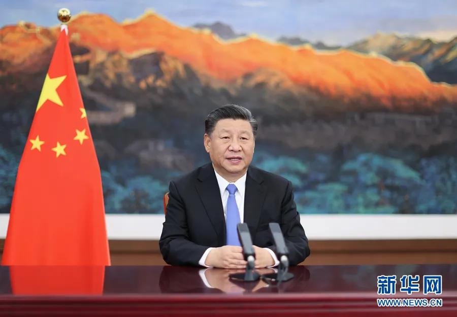 中国开放的大门只会越开越大