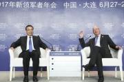 总理跟全球企业家大咖们聊了这些 信息量很大