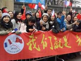 应对气候变化,世界点赞中国贡献