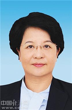 肖莺子出任海南省委宣传部部长(图|简历)