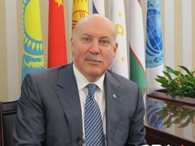 梅津采夫:上合组织迈入新的发展机遇期