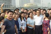李克强邀请上合组织各国总理齐聚郑州的四重深意