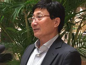 尤小平代表:要加大原创技术投入