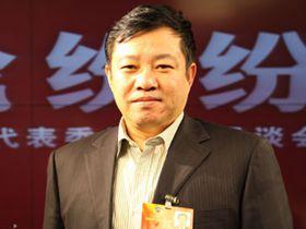 胡万宁委员:医改仍需协同推进