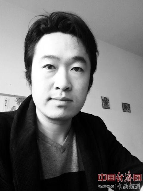 孙明工笔画作品欣赏(组图)——中