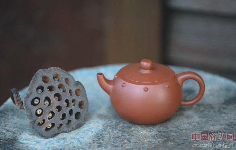王芳紫砂壶