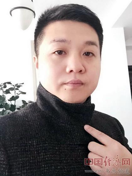 民盟中央美术院常务院长冯磊