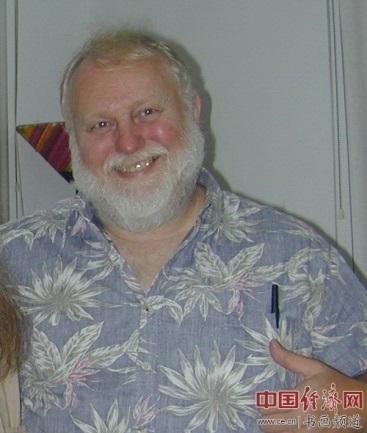 夏威夷郡市议员Bob Jacobson