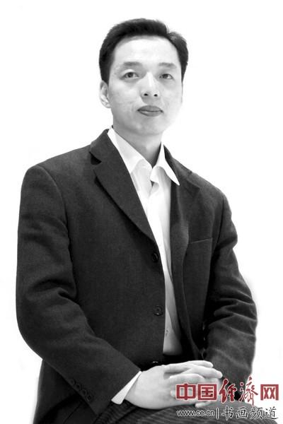 青年诗人、学者宋汉晓