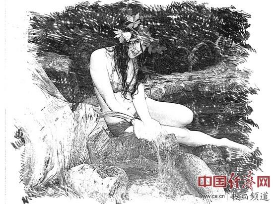 何�F熹(Anika He)
