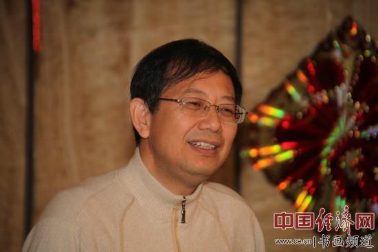 中国人民公安大学学报主编仇加勉 李玉生摄