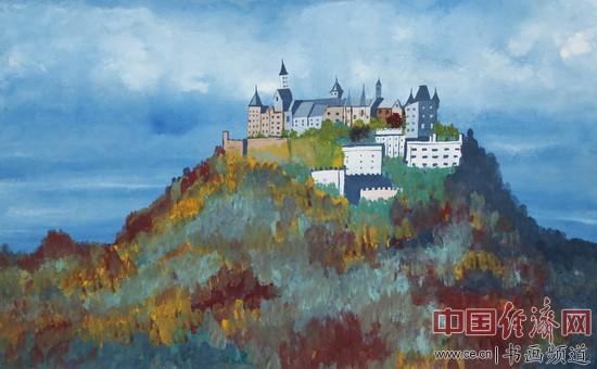 Anika城堡