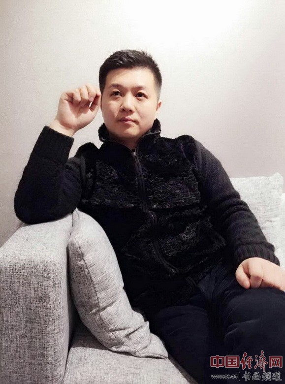 世界华商促进协会副会长冯磊