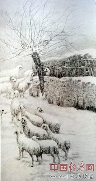 官春英国画