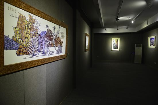 景德镇范式——2017龚循明磁本艺术个展