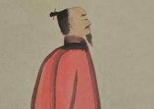 此《仙》供奉于北京后海火神庙
