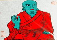 """妙相(何�F熹Anika He""""中熹何璧掌中宝mini系列""""作品组图二十五)"""