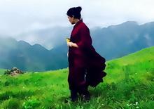 """何�F熹(Anika He)""""中熹何璧风Wind系列""""作品(组图三)"""