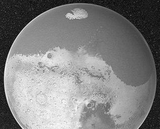 火星失水速度比预想的更快