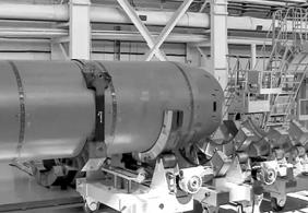 """核潜艇""""牵手""""核动力潜航器 优势互补引领水下作战新打法"""