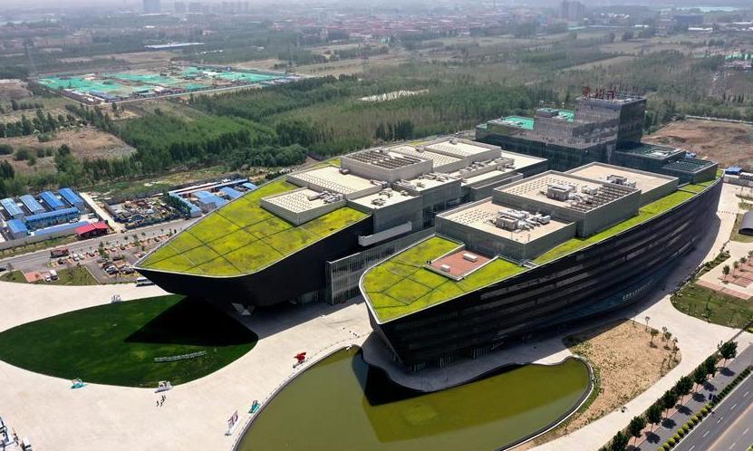 探访京津冀大数据创新应用中心