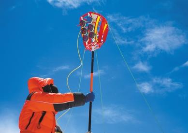 测量登山队再次站上地球之巅 2020年珠峰测高任务完成